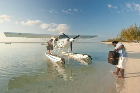 Tiamo Resort: Pool Villa for 2 ppl. - Congo City