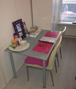 Nice & cosy room close to the citycenter - Amsterdam - Apartment
