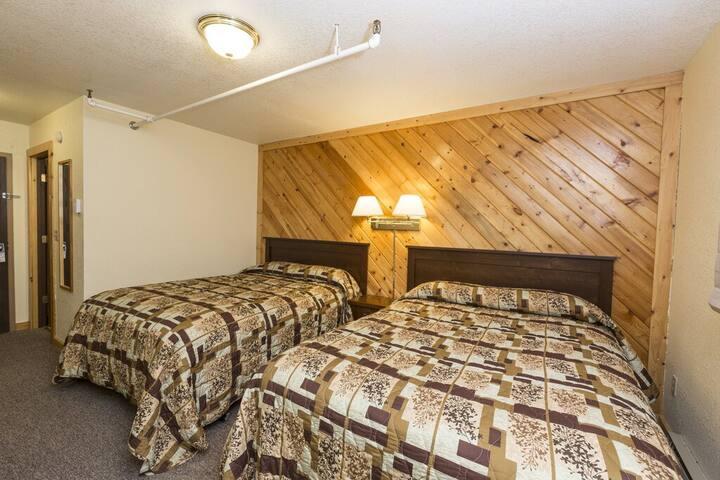 Hibernation House 218