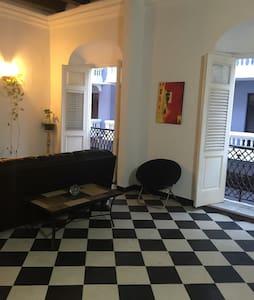 Classic Old San Juan. - San Juan - Apartment