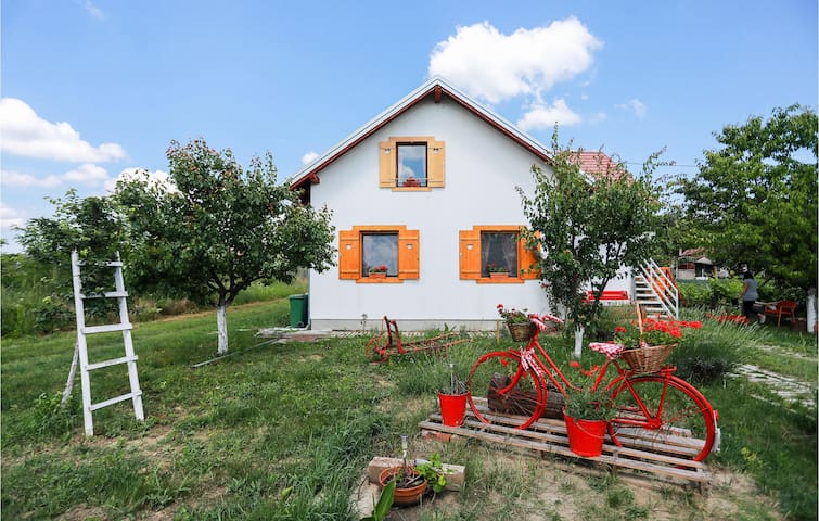 Holiday cottage with 2 bedrooms on 68m² in Ceminac