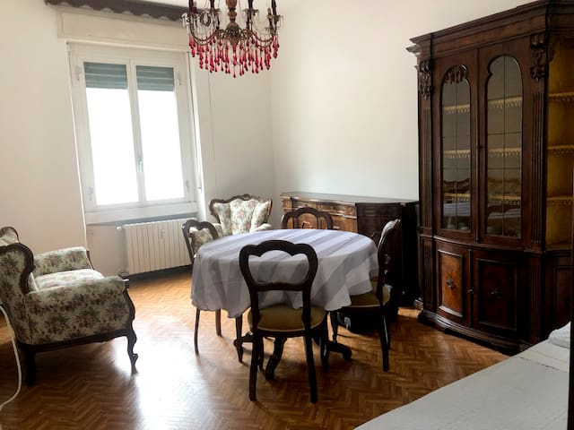 La casa della Luisa..budget traveller welcome