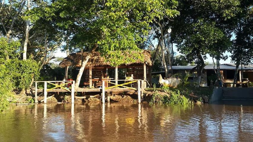 PANTANAL MATO GROSSO - Mato Grosso - Bed & Breakfast