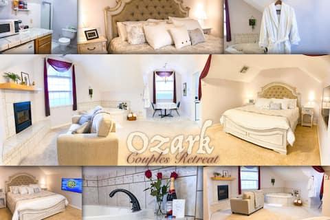 Ozark Couples Retreat