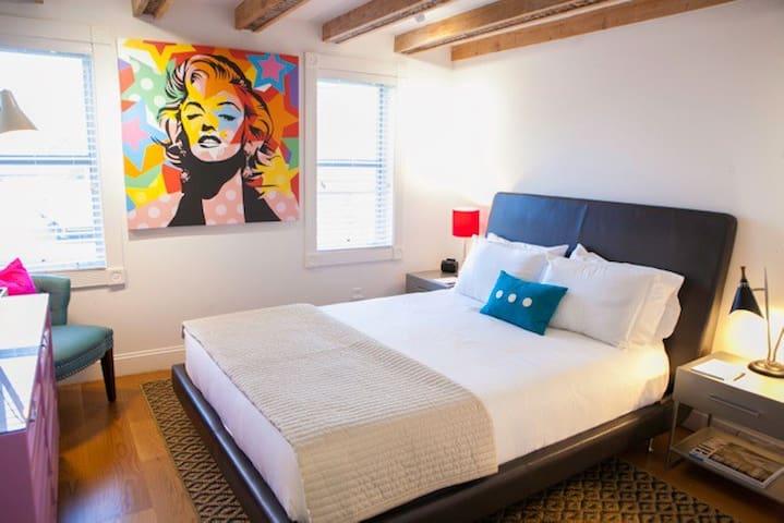 Standard Room #4 - Гринпорт - Другое