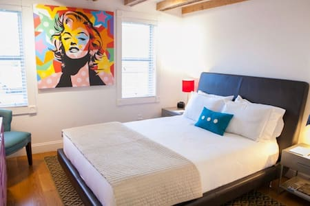 Standard Room #4 - Greenport