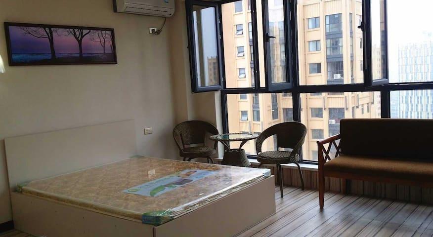 学府花园一公寓 - Weihai - Leilighet