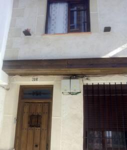 Casa rústica - Jaraíz de la Vera