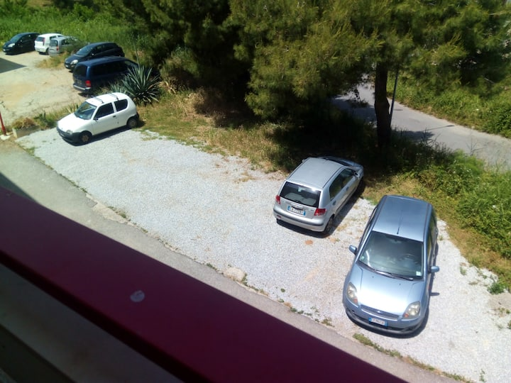 Apartment with 2 bedrooms in Pizzo