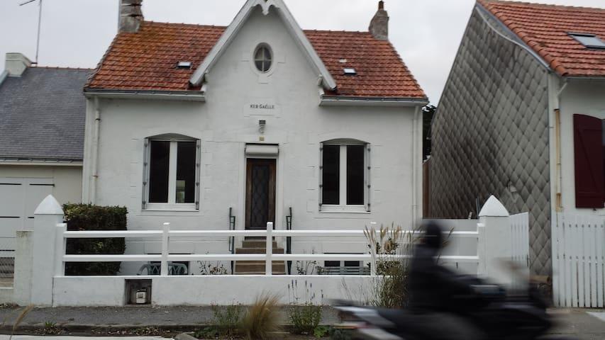 Ker Gaelle - Batz-sur-Mer - Casa