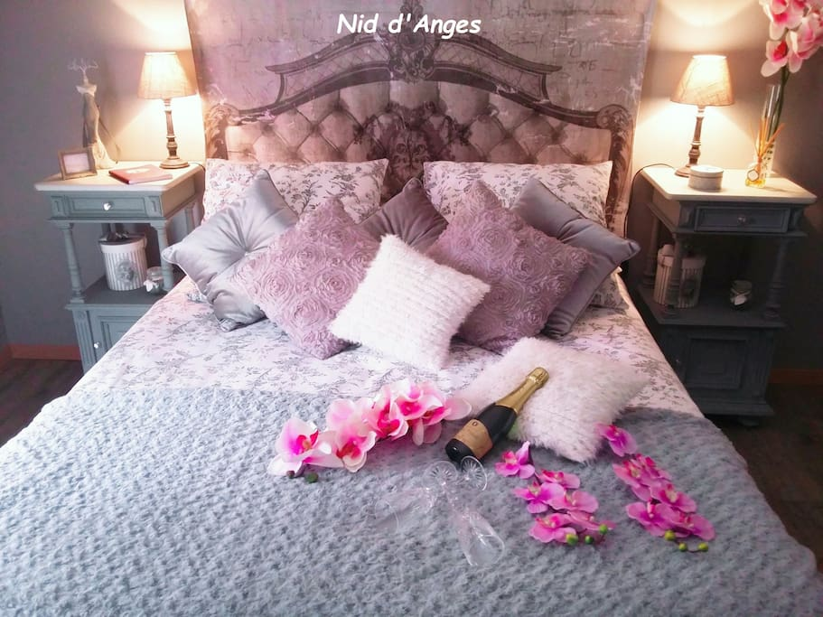Chambre Nid d'Anges