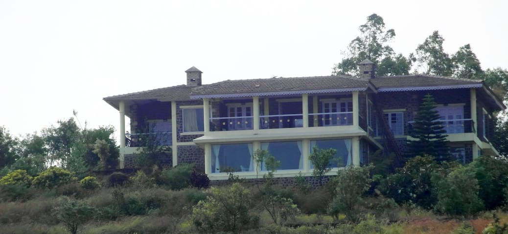 Heritage Colonial Bungalow