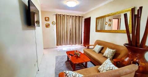 Beautiful Apartment - Res. Carmen Renata III / 2HB