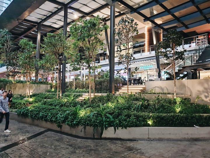 MCO Promo-Bangsar South/VE Hotel/Invito/Midvalley