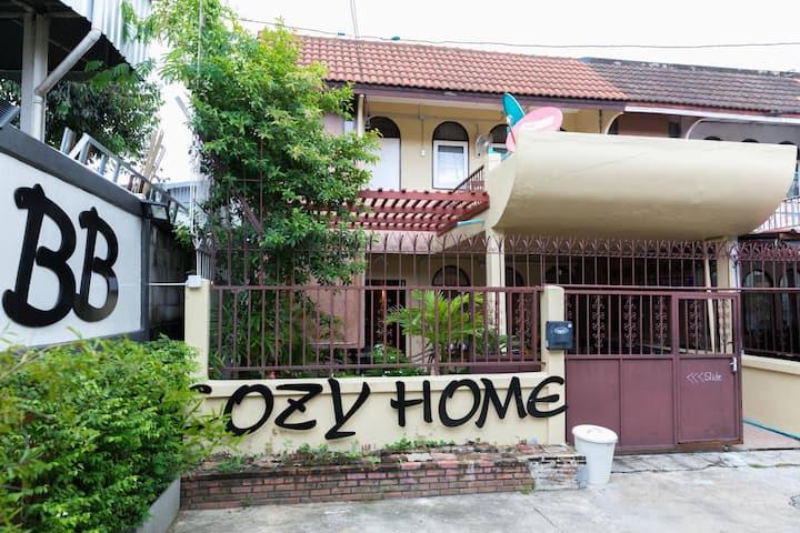 BB COZY HOME