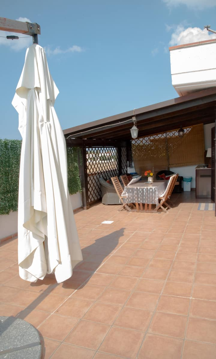 Casa Vacanza Benedetto