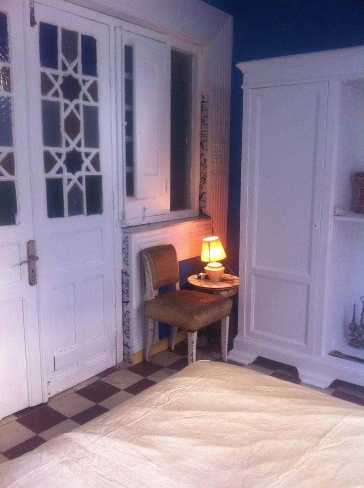 Superbe private room Kasbah
