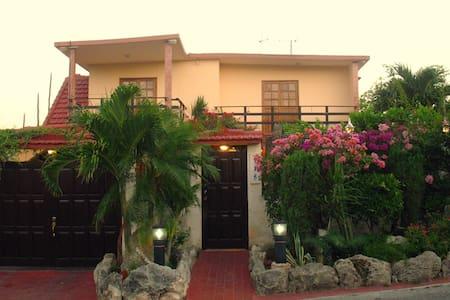 Hostal Maeda, Havana Beach - L'Avana - Casa