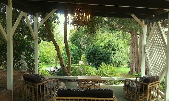The Cottage Balingup
