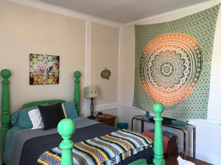 Downtown Savannah Rooms For Rent