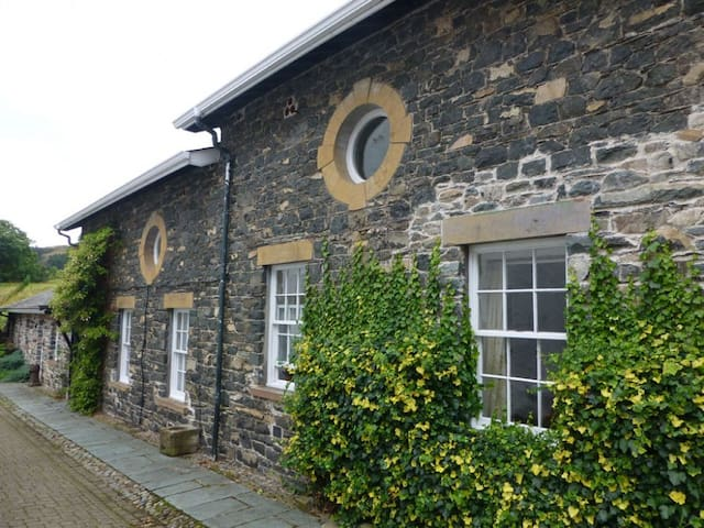 THE HAYLOFT, Thirlmere, Near Keswick - Thirlmere - Maison