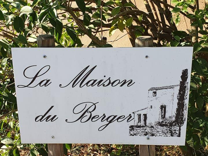 La Maison du Berger & Sa Yourte  d'été