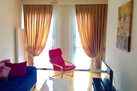 Residence close to ATATURK airport - Bağcılar - Apartamento