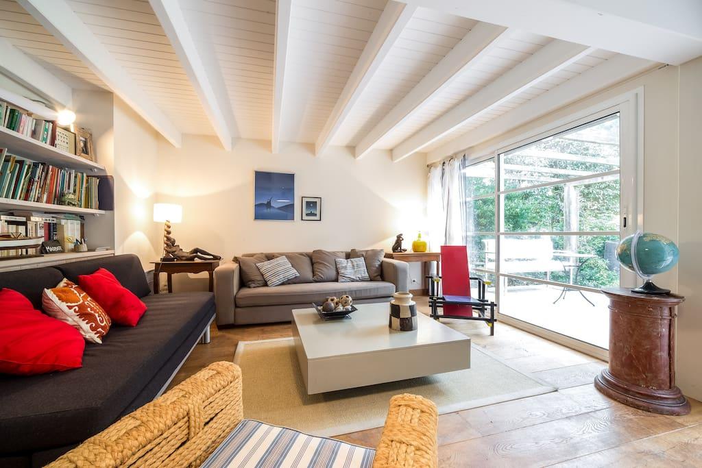 Petite plaisance casas en alquiler en la trinit sur mer bretagne francia - Casas de alquiler en francia ...