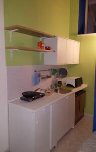MINI APARTMENT CORSO UMBERTO WIFI - Naples - Apartment