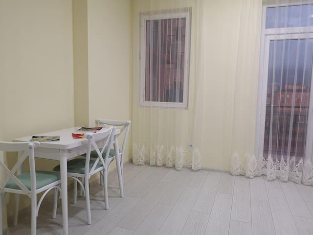 Gumbati apartment