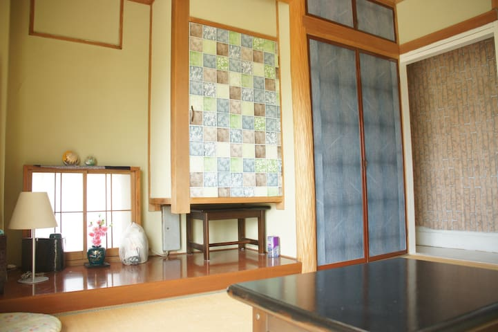 ❕NEW OPEN❕ GUEST HOUSE JAPAN HEART 長坂駅前 和室303