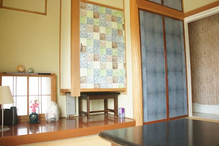 Guest House Japan Heart  長坂駅前 和室303