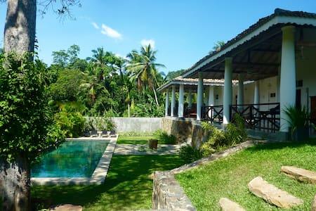 ETAMBA HOUSE - Villa