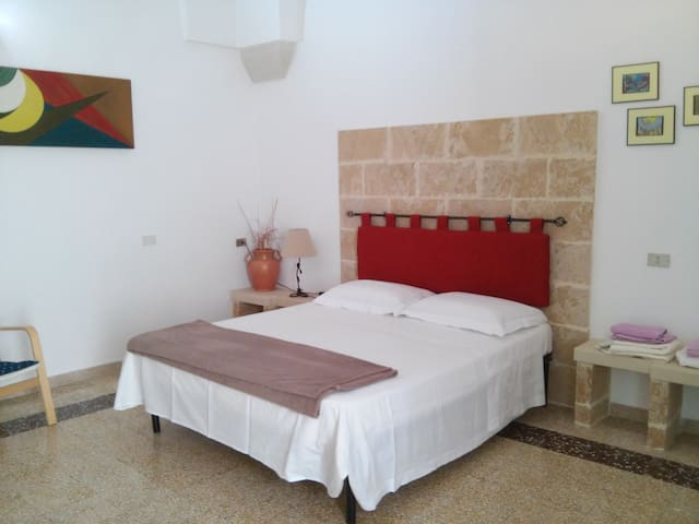 Beautiful apartment in Salento