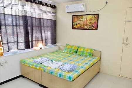 1 Room near Ajanta & Ellora-breakfast included #A2