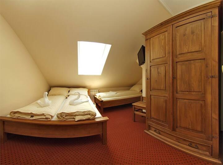 Pokój numer 14
