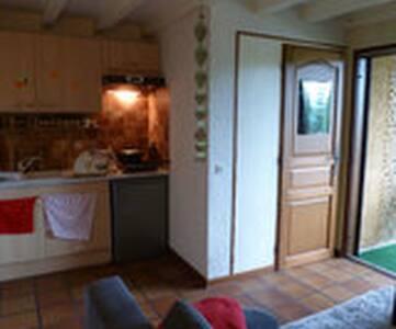 30 m² à 5 min d'Annecy - Épagny
