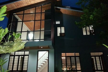 Modern newly built house 3BR for 10! - Tigaon - House