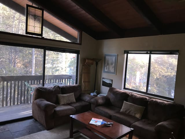 Vail Condo for rent with lofts,  1 bedroom, 1 bath