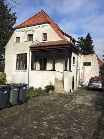 Dejligt unikt hus i midten af Vanløse, København - Kopenhaga