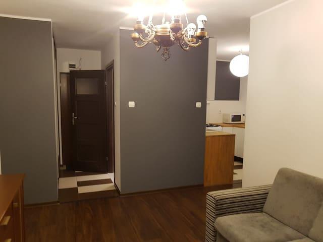 Gdańsk Apartament