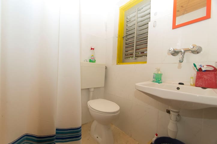Island Korčula Veggie app No. 1 4U - Blato - Apartment