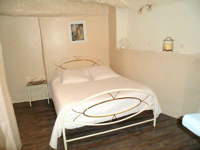 Apartment Des Romains - Sospel - Lägenhet