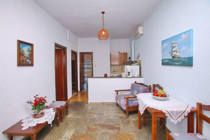 Skopelos Panormos House 3