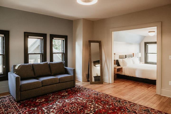 Milwaukee Suite