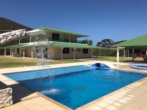 Bahía Concha Resort*
