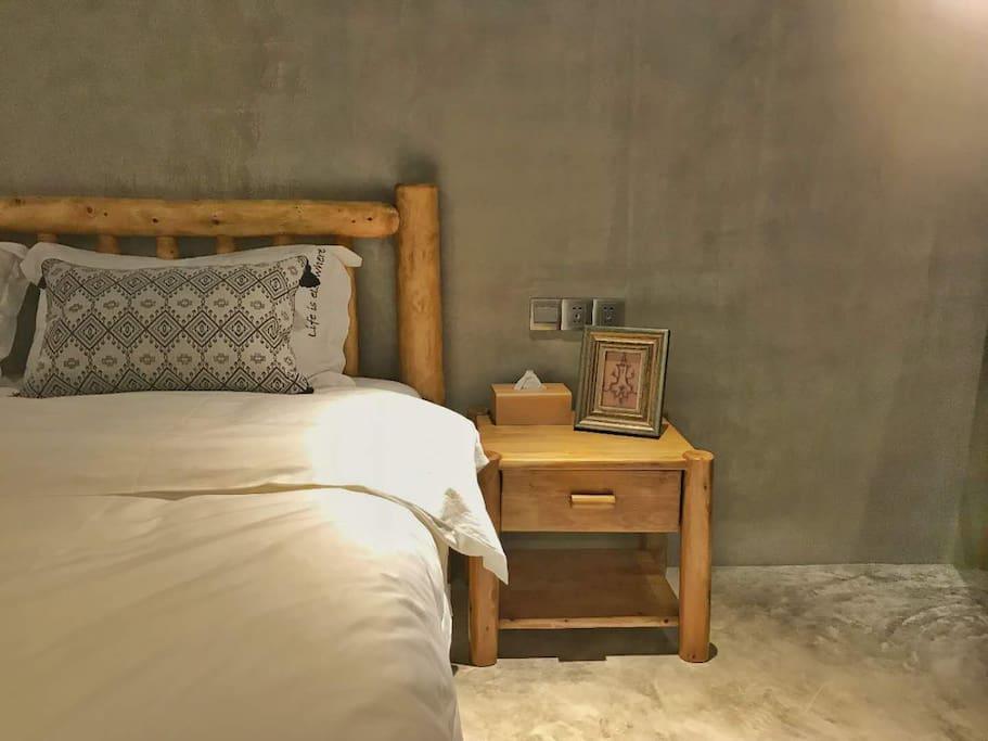 2米豪华大床(斯林百兰高级床垫)