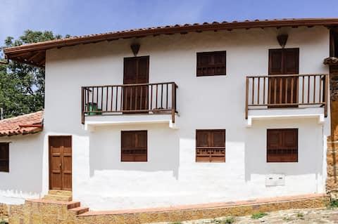 Casa Ágora