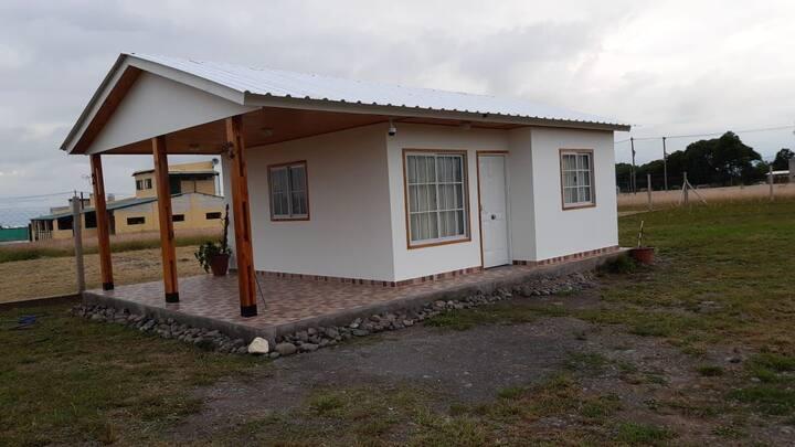 Casa de campo en salta