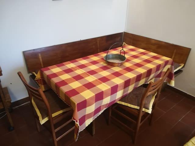 Casa A Schiera A Femminamorta